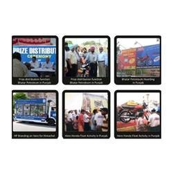 Outdoor Advertising Services