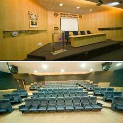 Educational Institutes Interior Contractors