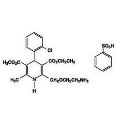 Amlodipine Besylate BP/EP