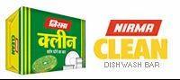 Clean Dish Wash Bar