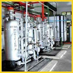 Industrial Gas Purifiers
