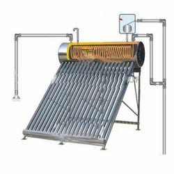 Copper Tube for Heating Application & Solar Panels