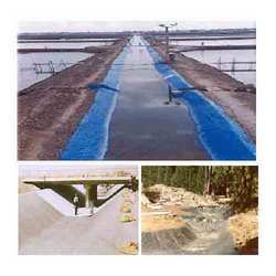 LDPE Plastic Sheets For River Lining