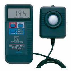 KEW-5202 Digital Light Meter