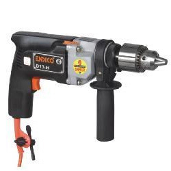 Hammering Drill Machine