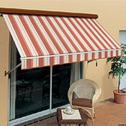 Designer Window Awning