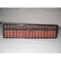 17 Rod Master Abacus