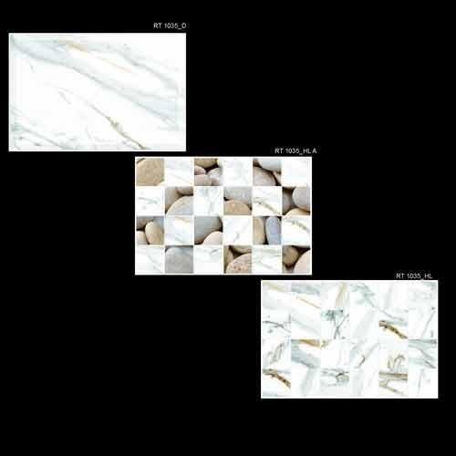Light Color Wall Tiles