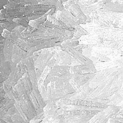 Menthol Small Crystals (USP)