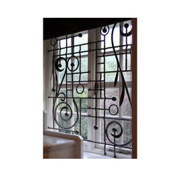 Awesome Balcony Grill Designs Homes Pictures - Decorating Design ...