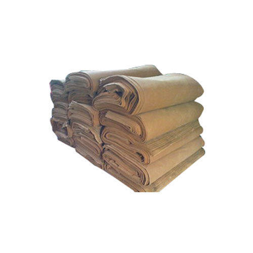 Wax Coated Waterproof Tarpaulin