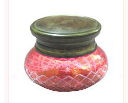 Decorative Potpourri Bowl