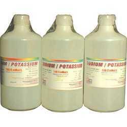 Sodium- Potassium