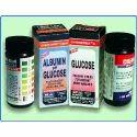 Albumin Glucose - Chemistrix 2p, For Hospital, 50 Strips & 100 Strips Per Bottle