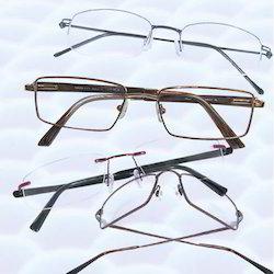 Titanium Spectacle Frames