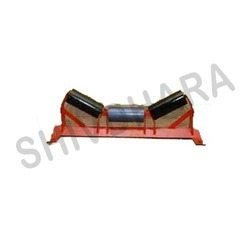 Conveyor Idler and Frame
