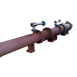 Steel Tube Type Condenser