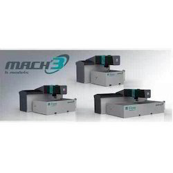 Mach 3B Waterjet Model