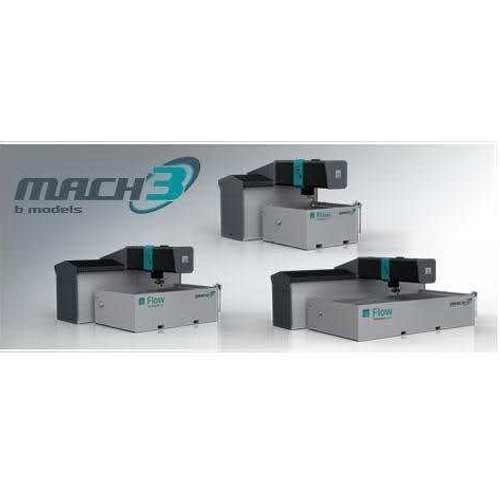 Mach 3B Waterjet Model | Flow Asia Corporation
