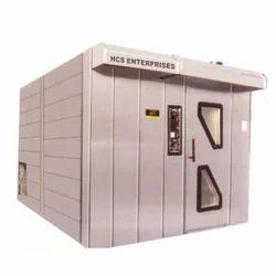 HCS 2007 Ovens