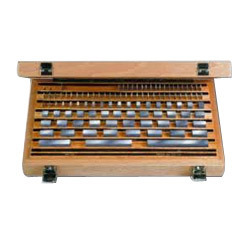 MITUTOYO Gauge Block Set