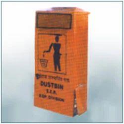 FRP Dustbins