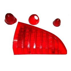 Plastic Indicators Polycarbonate Dana Transparent