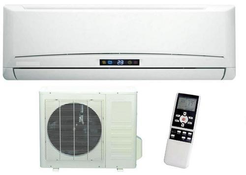 Cool Line System, Hyderabad - Service Provider of Air Conditioners