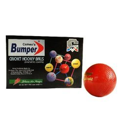 Bumper Synthetic Cricket Ball