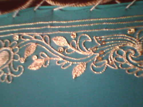 Nazrul Hand Embroidery Manufacturer Of Hand Embroidered Sarees