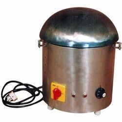 Electric Roomali Roti Maker