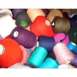 Viscose/Silk/Cashmere Yarn