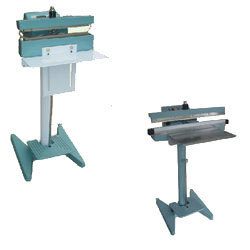 Foot / Pedal Sealing Machine for Plastic Bags
