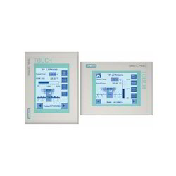 Three Phase Simatic Micro Panels, Ip Rating: Ip40