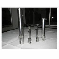 Industrial Steam Turbine Blades