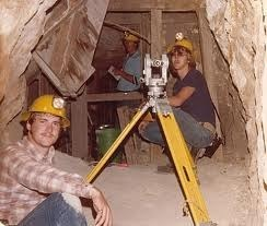 Mine Survey Services In India