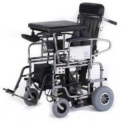 Seat Up Down Wheelchair