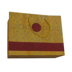 Handmade Paper Bag (HPB-02)