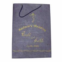 Handmade Paper Bag (HPB-01)