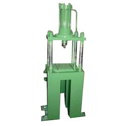 Hydraulic Assembly Press