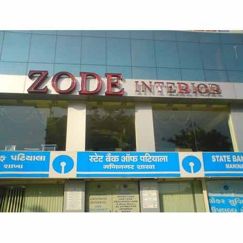 Neo Signboards