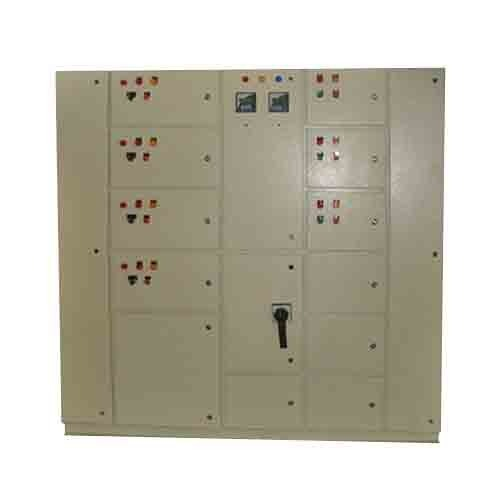 Control Panel - MCC Panel Manufacturer from Faridabad