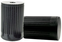 Black Pre Filters, Size 2 to 3 Inch