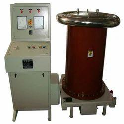 150 KV High Voltage Tester