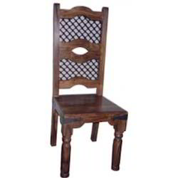 Wood Chair M-1644