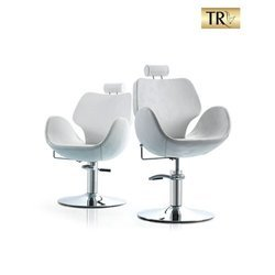 Lotus Salon Chairs