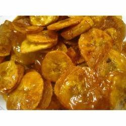 Banana Sweet Chips