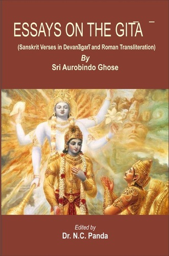 Essays On The Gita - View Specifications & Details of Religious ...