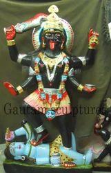 Maa Kali Statues