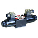 Solenoid Operated Directional Valves